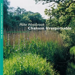 Mike Westbrook 歌手頭像