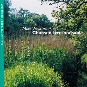 Mike Westbrook アーティスト写真