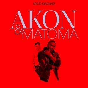 Akon and Matoma 歌手頭像
