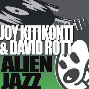 Joy Kitikonti & David Rott