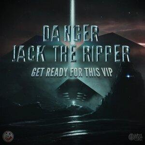 Danger, Jack The Ripper 歌手頭像