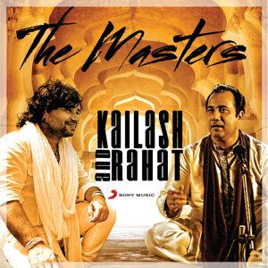 Kailash Kher; Rahat Fateh Ali Khan 歌手頭像