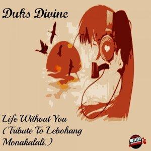 Duks Divine 歌手頭像