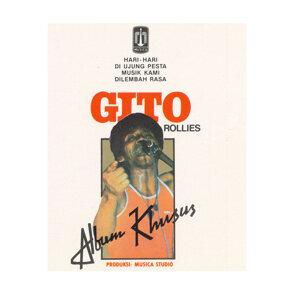 Gito Rollies 歌手頭像