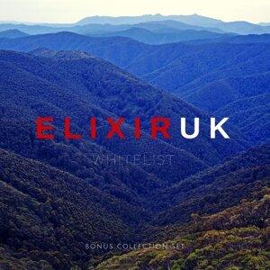 ElixirUK 歌手頭像