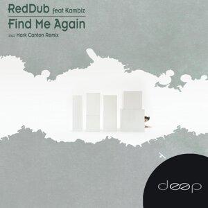 RedDub, Kambiz 歌手頭像