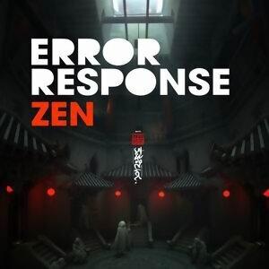 Error Response 歌手頭像