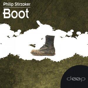 Philip Stirzaker 歌手頭像