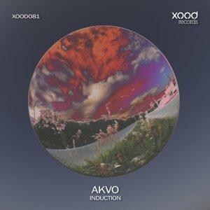 Akvo 歌手頭像