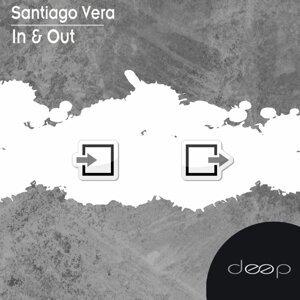 Santiago Vega 歌手頭像