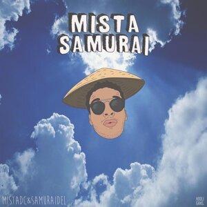 Samurai Del, MistaDC 歌手頭像