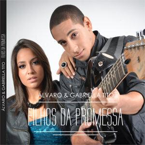 Álvaro & Gabriella Tito 歌手頭像