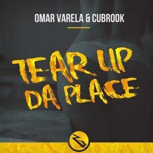 Omar Varela, Cubrook 歌手頭像
