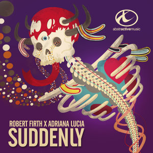 Robert Firth, Adriana Lucia 歌手頭像