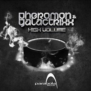 Pheromon, Galactrixx 歌手頭像