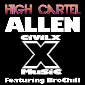 High Cartel, BroChill 歌手頭像