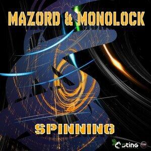 Mazord, Monolock 歌手頭像