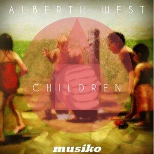 Alberth West 歌手頭像