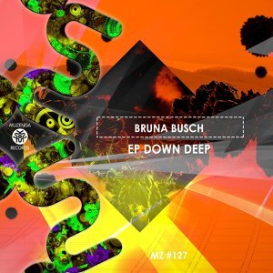 Bruna Busch 歌手頭像