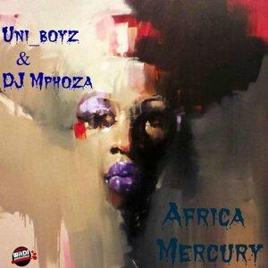 Uni_Boyz, Dj Mphoza 歌手頭像