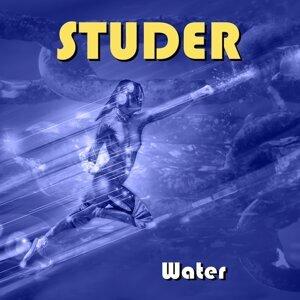 Studer 歌手頭像