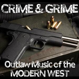 Criminal Instruments 歌手頭像
