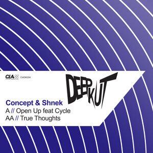 Concept & Shnek 歌手頭像