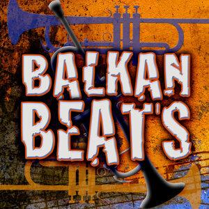 New Balkans 歌手頭像
