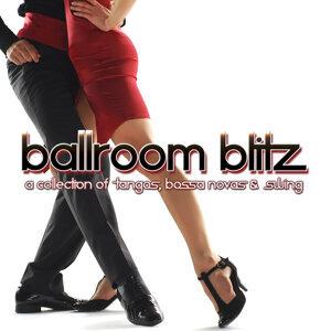 Ballroom Collective 歌手頭像