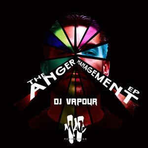 DJ Vapour 歌手頭像