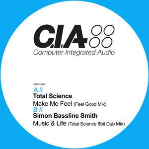 Total Science & Simon Bassline Smith 歌手頭像