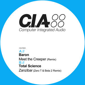 Baron & Total Science 歌手頭像