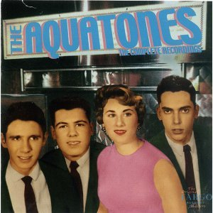 The Aquatones