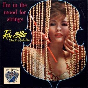 Ray Ellis 歌手頭像