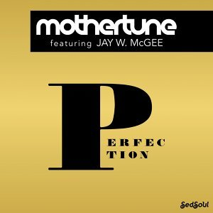 Mothertune featuring Jay W. McGee 歌手頭像