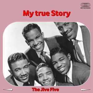 The Jive Five 歌手頭像