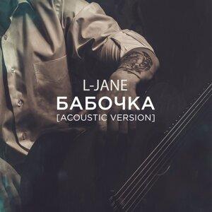 L-Jane 歌手頭像