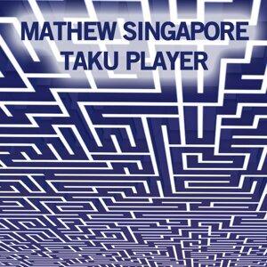 Mathew Singapore 歌手頭像