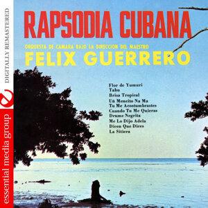 Felix Guerrero 歌手頭像