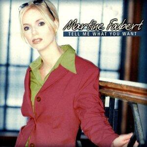 Martine Faubert 歌手頭像