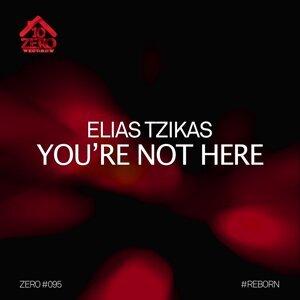 Elias Tzikas 歌手頭像