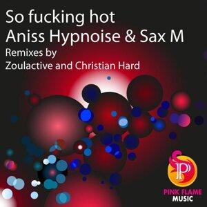Aniss Hypnoise & Sax M 歌手頭像