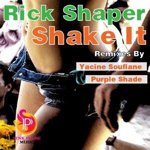 Rick Shaper 歌手頭像