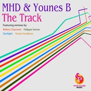 MHD & Younes B 歌手頭像