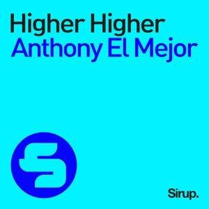 Anthony El Mejor 歌手頭像