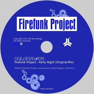 Firefunk Project 歌手頭像