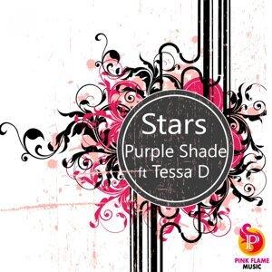 Purple Shade feat. Tessa D 歌手頭像