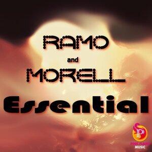 Ramo & Morell 歌手頭像