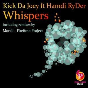 Kick Da Joey feat. Hamdi Ryder 歌手頭像