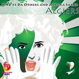 MHD feat. Da Others & Andrea Saenz 歌手頭像